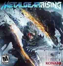 Descargar Metal Gear Rising Revengeance [MULTI][MACOSX][MONEY] por Torrent